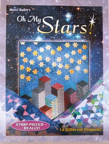 Oh My Stars!: 14 Different Projects! pdf