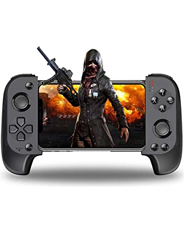 Gamepads & Standard Controllers | Amazon com
