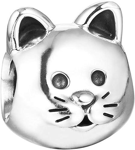 pandora - charm gatto