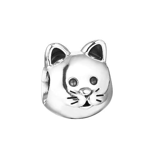 charms gatto pandora