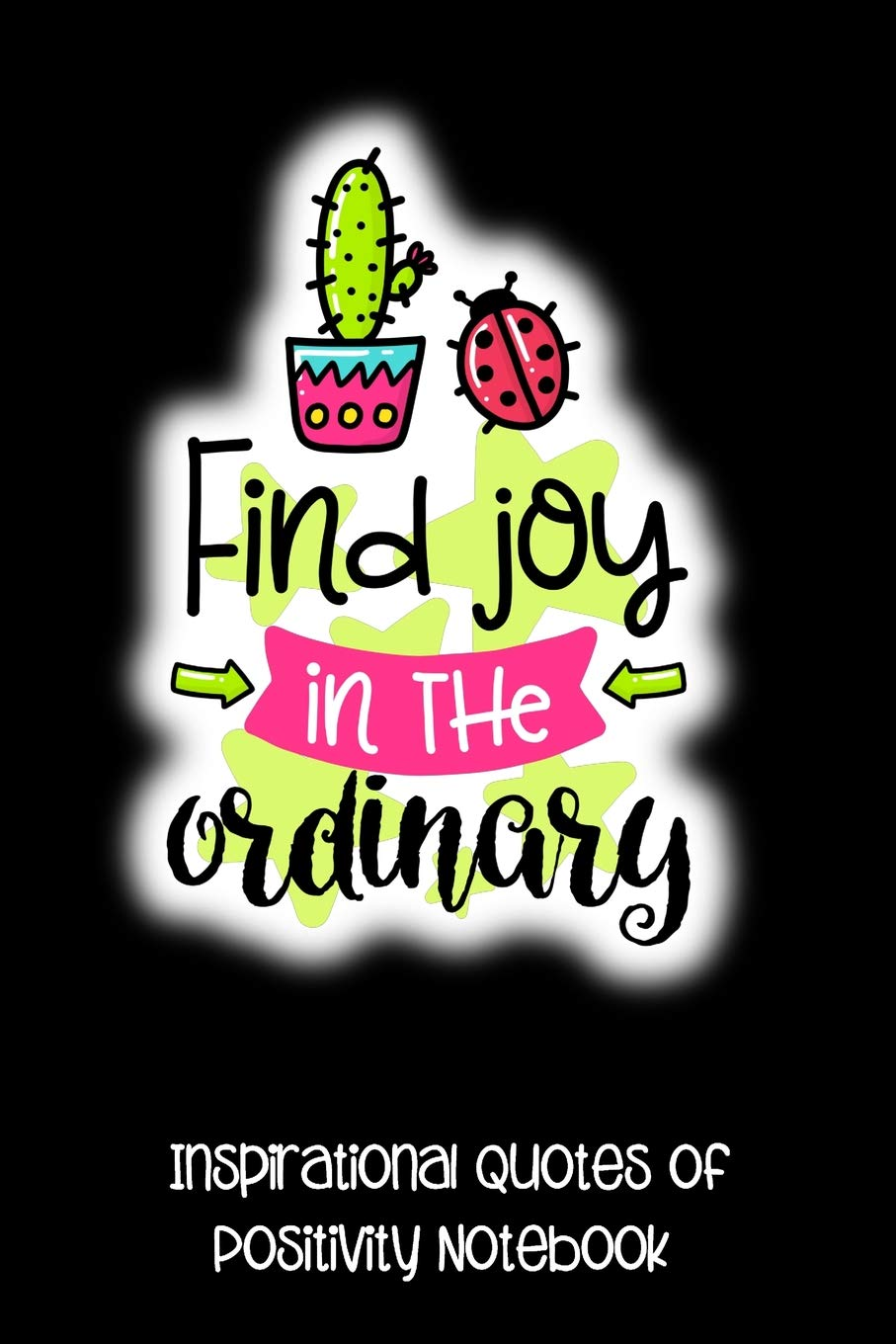 Find Joy In The Ordinary: Inspirational Quotes Of Positivity ...
