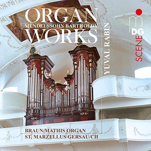 Prelude and Fugue in G Major, Op. 37, No. 2: II. Fugue (Mendelssohn Prelude And Fugue In G Major)