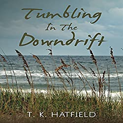 Tumbling in the Downdrift