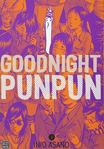 Goodnight Punpun Volume 3