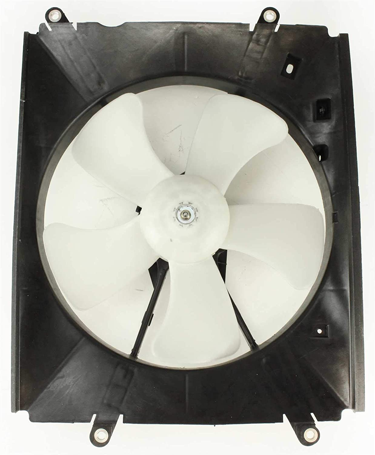 Cooling Fan Assembly for TOYOTA CAMRY 1992-1996 LH 4 Cyl. 2.2L