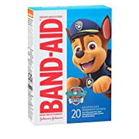 Band-Aid Brand Adhesive Bandages for Minor Cuts & Scrapes, Wound Care Featuring...