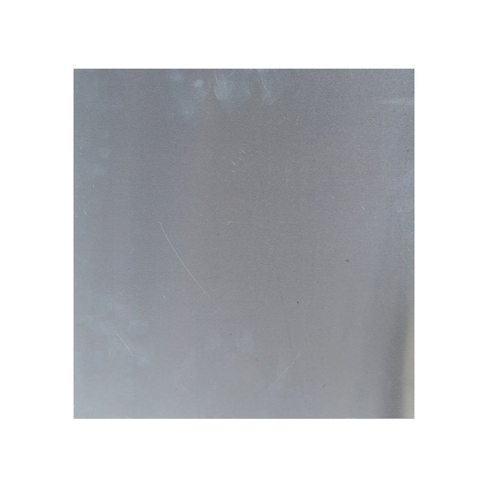 M-D Building Products 56064 1-Feet by 2-Feet .019-Inch Thick Plain Aluminum Sheet by M-D Building Products (Image #1)