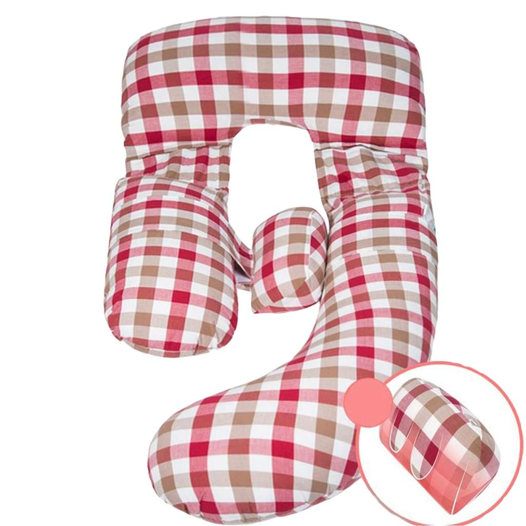 絶妙なデザイン 妊娠中の女性の枕 ウエストベルト まくら 横枕 横向きU字型枕 多機能 まくら 授乳枕 B07NTXQCSJ (色 まくら 綿 (色 : 1) 1 B07NTXQCSJ, Deepinsideinc.Store:2886d2ef --- yelica.com