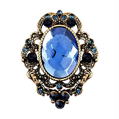 Nouvelle liste vraie affaire style roman Clés Bijoux Vintage élégant de style victorien Lady Camée ...