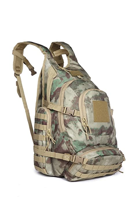b5088ee71081 Amazon.com : Urban Go Pack Sport Outdoor Military Rucksacks Tactical ...