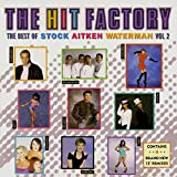 Best Of Stock Aitken And Waterman Vol 2