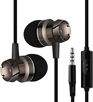 Amuoc In-Ear Music Stereo Earbuds Earphones