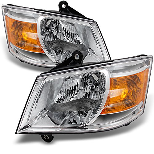 dodge-grand-caravan-clear-headlights-head-lamps-driver-left-passenger-right-side-replacement-pair