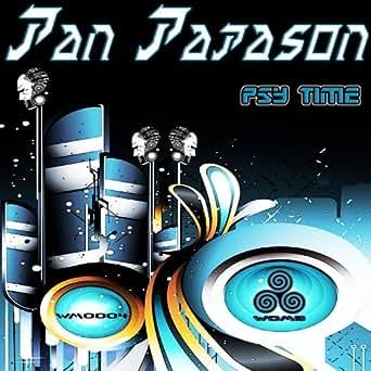 Amazon.com: Psy Time - Single: Pan Papason: MP3 Downloads