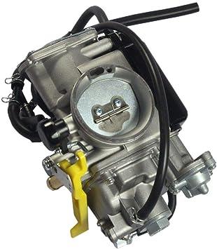 Deinbe ATV Motor de carburador de Carb reemplazo para Honda ...