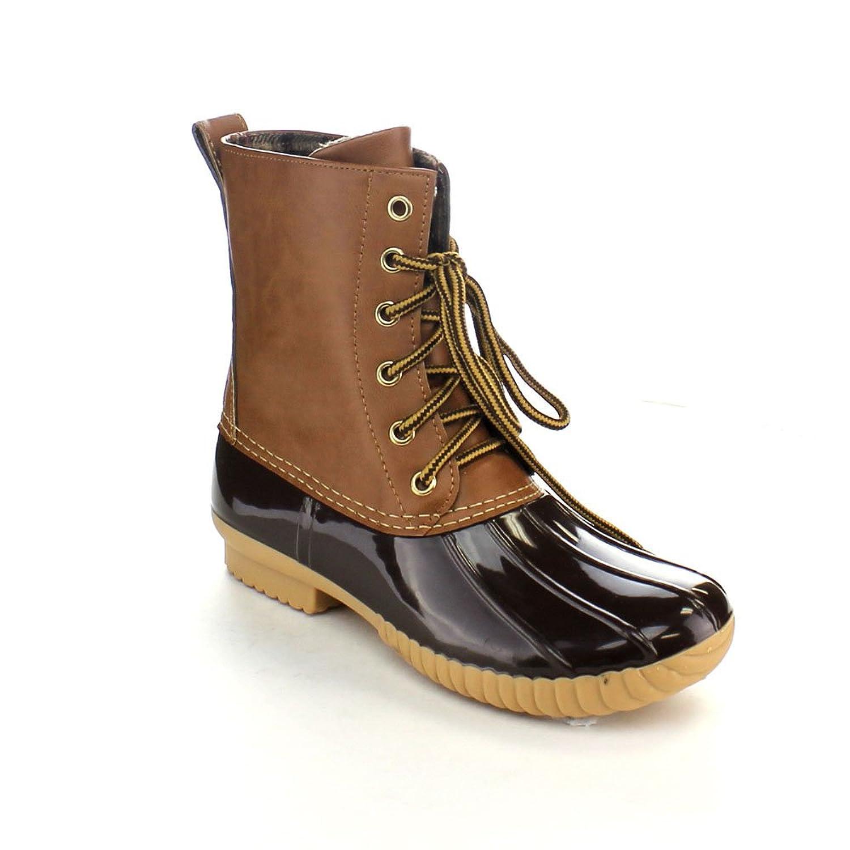 Henry Ferrera Mission 700 ... Women's Water-Resistant Duck Boots 8j0G1T5