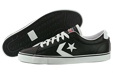 converse vulc pro leather