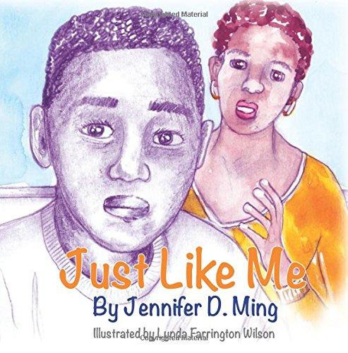 Read Online Just Like Me (Just Jerry Series) (Volume 3) PDF