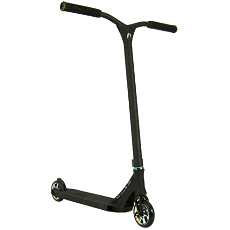 Ethic DTC Erawan - Patinete completo, color negro y ...