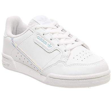 | adidas Originals Continental 80 C White