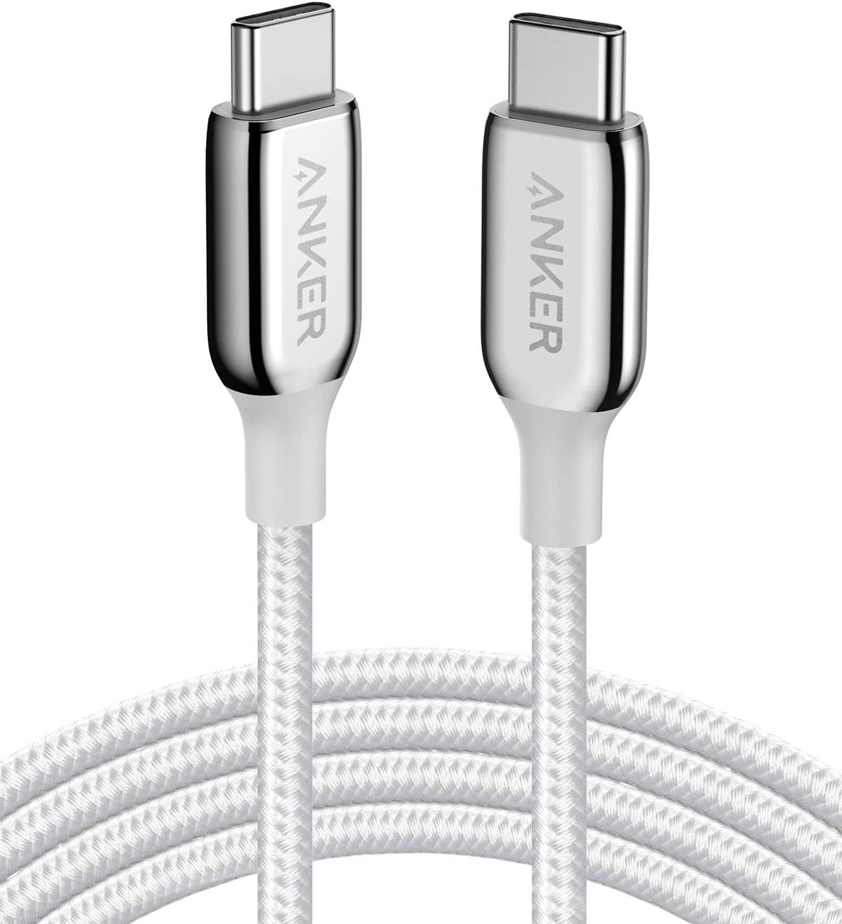 USB C to USB C Cable, Anker Powerline+ plus III US…
