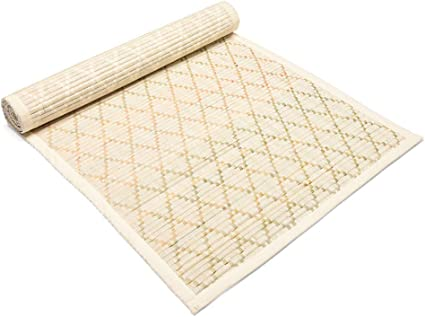 Amazon.com : Deivee Eco-Friendly Yoga Mat - 4.5 mm Extra ...