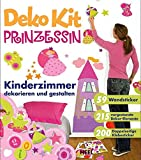 Deko Kit Prinzessin - Kinderzimmer dekorieren und gestalten.