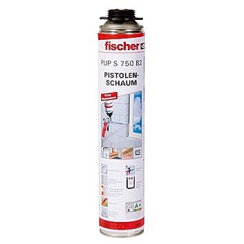 Fischer PUP S 750 40302 - Espuma de poliuretano para ...