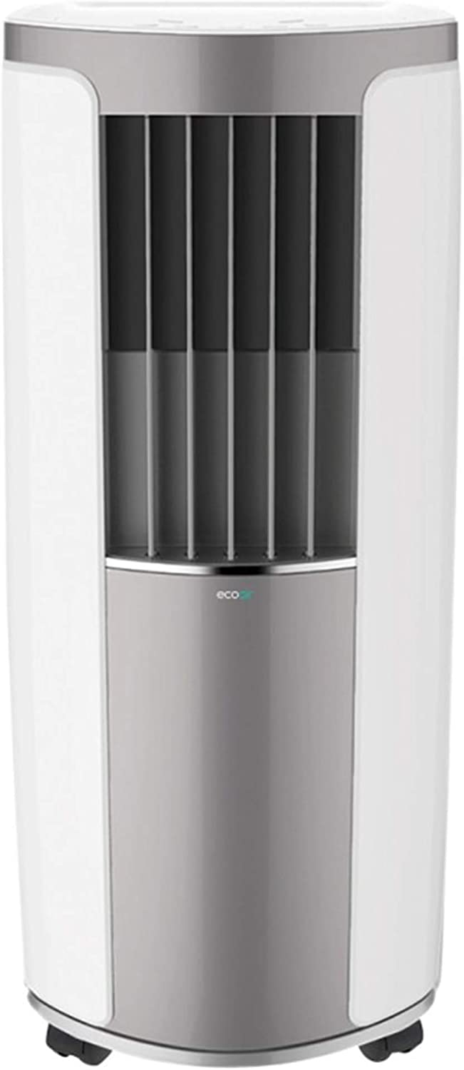 EcoAir ARTICA - 8000 BTU Portable Air Conditioning Unit Cooling Only (Energy Class A) [Energy Class A]