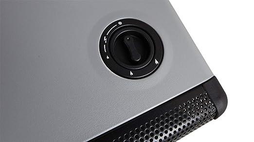 ElectrodomesticosN1 Pack Estufa Orbegozo de Butano HBF 90 Llama Azul, 4200 W + Regulador de Gas butano HVG, Tubo Manguera 1,5 Metros, ...