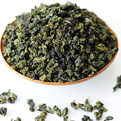 Tieguanyin Oolong Tea Chinese Loose Chai Refreshing Health Drink (8 oz(230g)) by Zhongyu (Image #3)