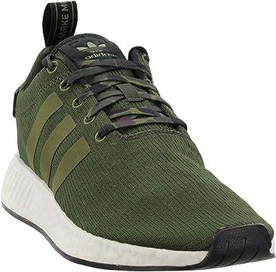 Adidas NMD R2 Mens Mens B22630: Amazon