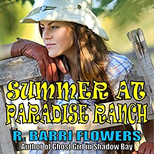 Summer at Paradise Ranch Audiobook