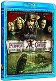 Piratas Del Caribe: En El Fin Del Mundo [Blu-ray]