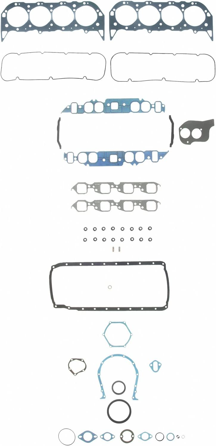 Sealed Power 260-1738 Engine Kit Gasket Set
