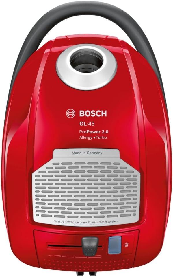 Bosch GL-45 ProPower 2.0 800 W - Aspiradora (800 W, 40 kWh ...