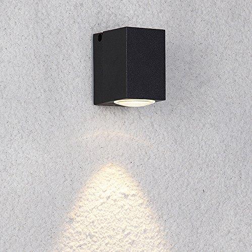 Vicino alla parete della luce LED regolabile botanico outdoor luce da parete in modo creativo per la fuori per corridoio Lounge Camere Camere Bagno piano stanza dei bambini