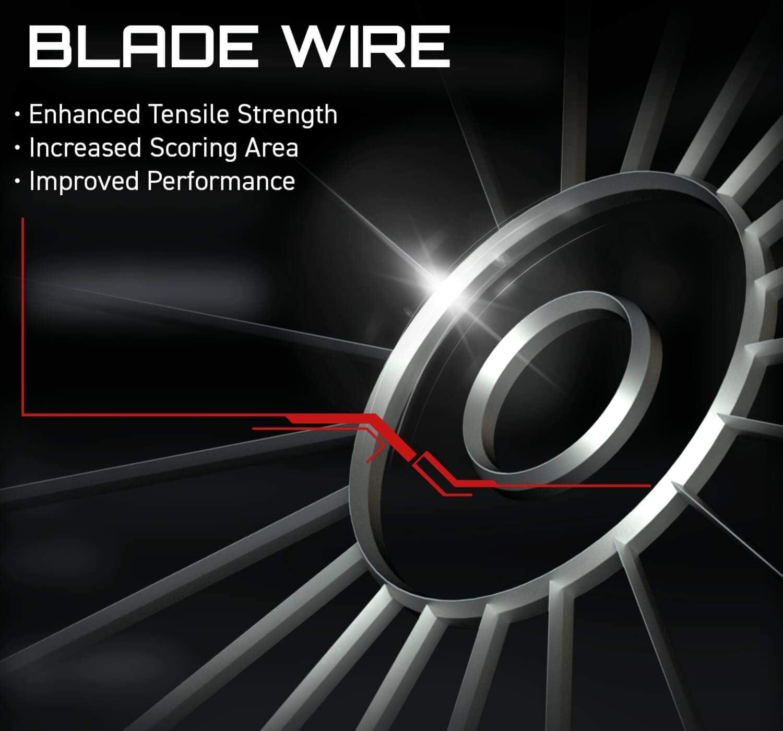 Winmau Blade 5 - Diana: Amazon.es: Hogar