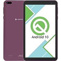 Tablet 7-Inch Android 10.0 Wi-Fi - VUCATIMES N7 16GB ROM Quad-Core Processor IPS HD Display…