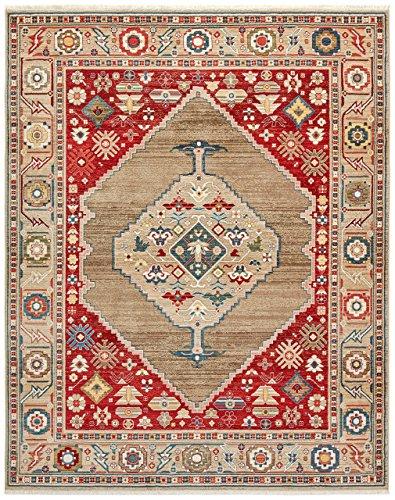 (Stone & Beam Traditional Regal Adornment Rug, 5' x 7'5