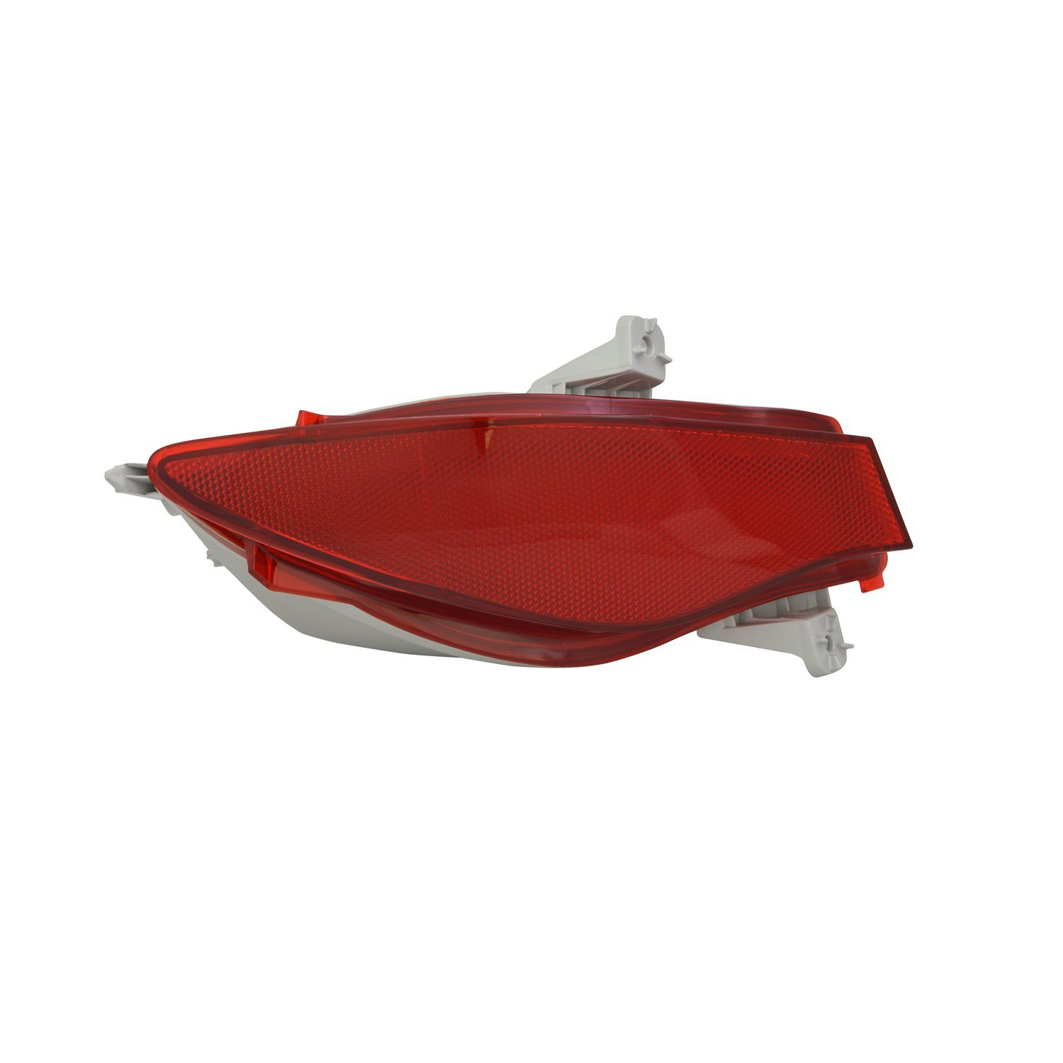 TYC 17-5442-00-1 For MAZDA CX-7 Left Replacement Reflex Reflector