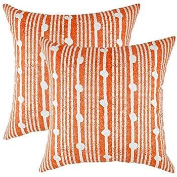 Amazon Com Isabella Beddings Decorative Throw Pillow