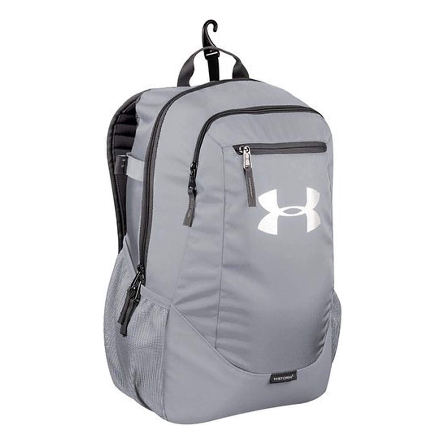 Under Armour Hustle II Bat Pack Graphite UASB-HBP2-GY by Under Armour