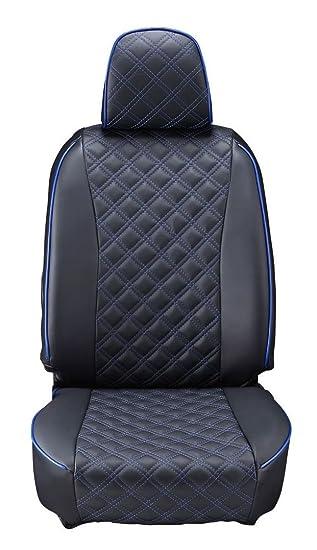ワゴン エブリー シートカバー シートカバー スクラム エブリィ エブリイ ES-6033 キルティング タイプ クラッツィオ DA17W DG17W Clazzio