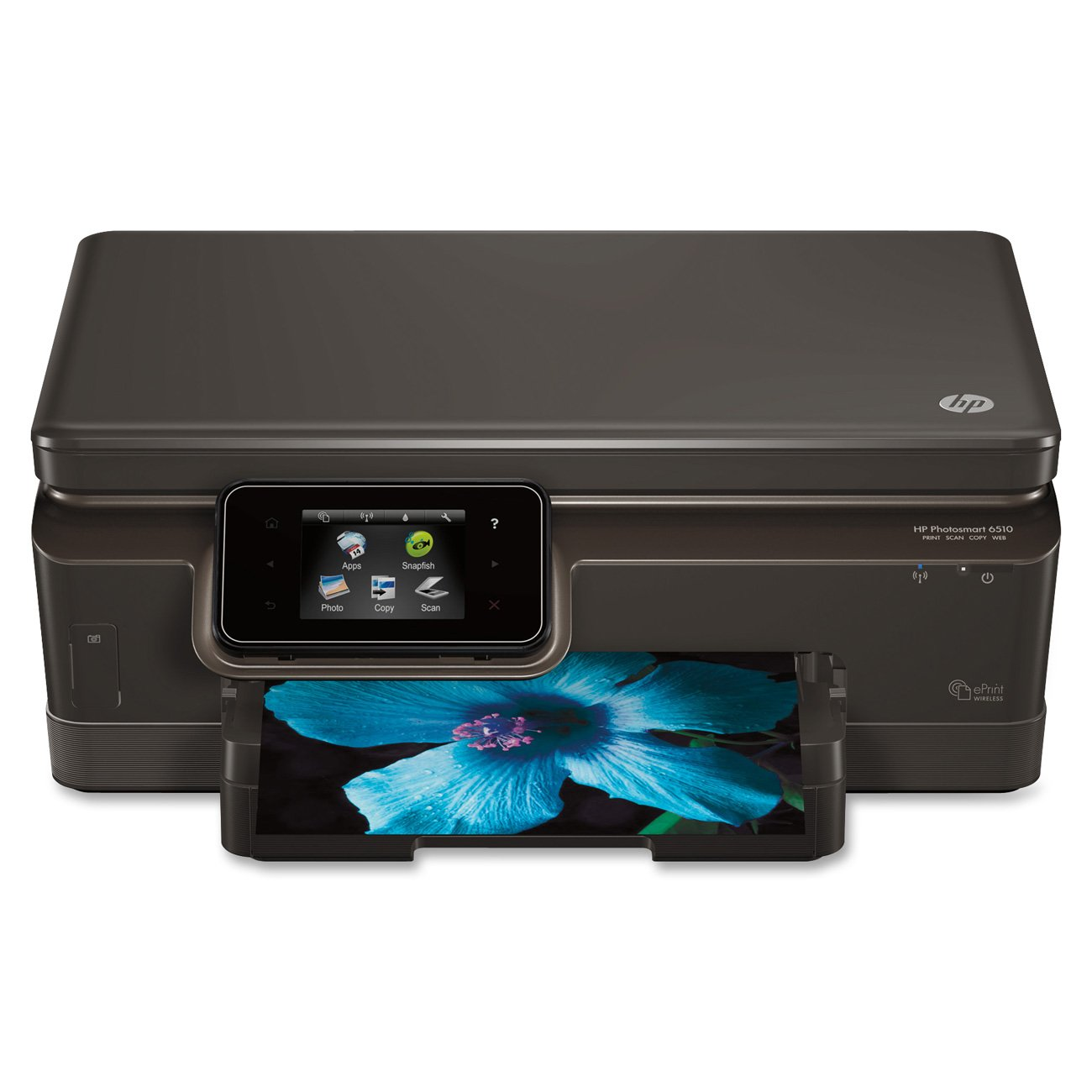 Amazon HP Photosmart 6510 E All In One Printer B211a Electronics