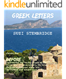 "GREEK LETTERS: VOLUME 1 ""BEFORE"" (JIGSAW)"