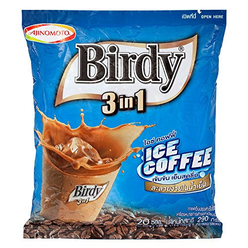 birdy ice coffee - 4