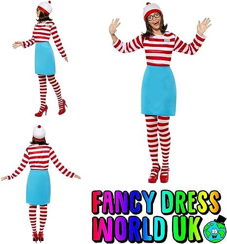 Disfraz de Carnaval para mujer o niña, para fiesta de disfraces ...