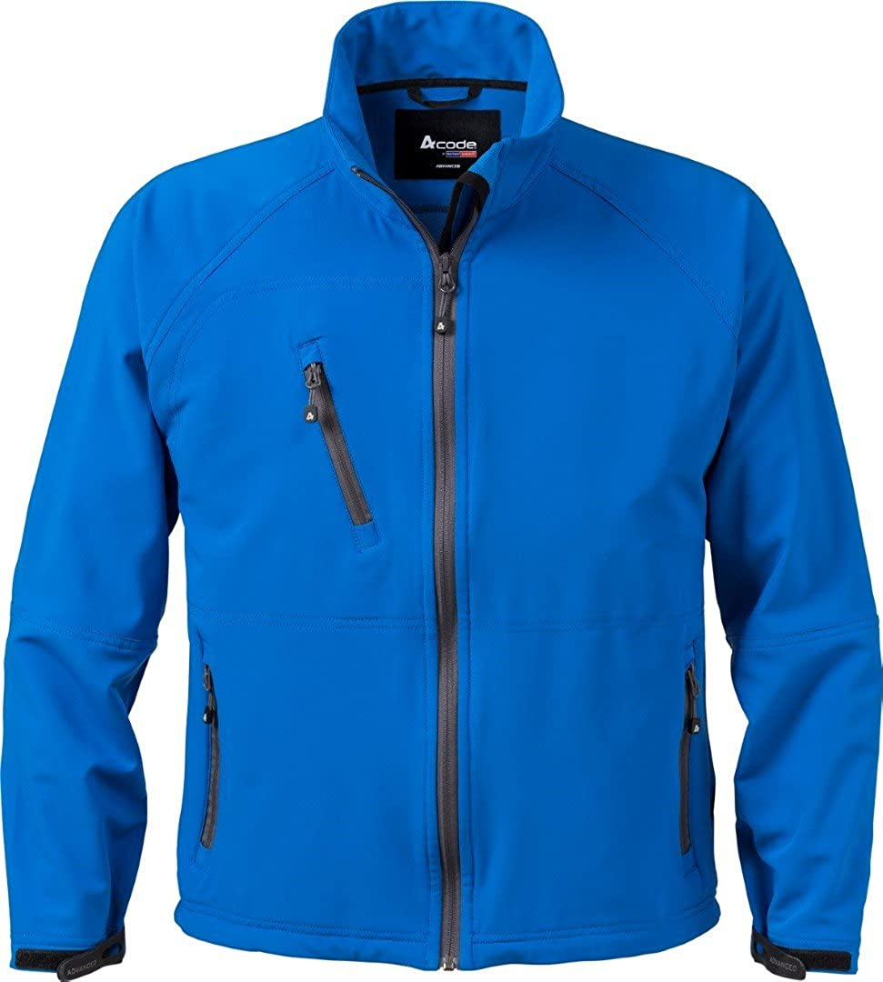 Acode 110172 Softshell Work Jacket