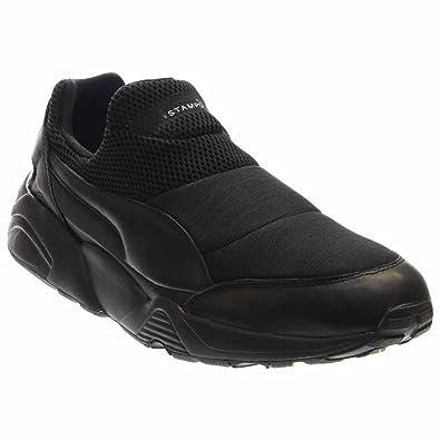 Nm Tissu Chaussures Noir Sock X De Puma Stamp Trinomic D tdsQhr